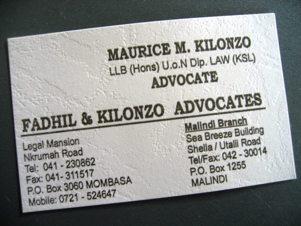 Kilonzo_visit