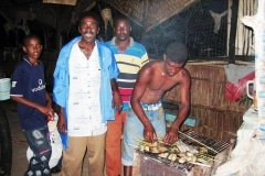 Mtwapa Barbeque Strand