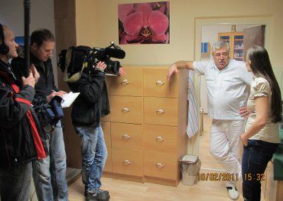 Besuch beim Arzt Formenkor