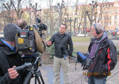 Interview Fahrschueler Peter