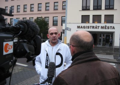 SCOUT Fahrschule Tschechien Fahrschueler Interview TV